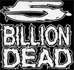 logo 5 Billion Dead